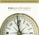 REO SPEEDWAGON - Find Your Own Way Home box Set 3 CD+DVD Limited Edition NEW