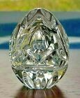 Waterford Crystal Mini Egg Box