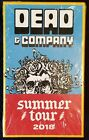 Dead and Company - 2018 Summer Tour Complete CD Box Set-Brand New/Sealed 133/250