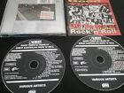 GOODTIMES CD promo sample STEVIE WRIGHT AC/DC T.N.T. ALBERT ARCHIVES PRODUCTIONS