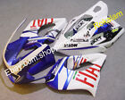 For Yamaha YZF1000R Thunderace 1997-2007 YZF1000 R FIAT Racing Bike Fairing Kits