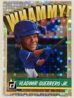 Top Vladimir Guerrero Jr. Rookie Cards and Prospects 47