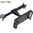 Car Phone Holder Tablet PC Clip Bracket Stand Back Auto Seat Headrest Support 1X