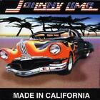 Johnny Lima : Made in California CD (2003)