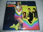 Cream - Waltham '68 (KF 98001/2) Japan 2CD paper sleeve 1968