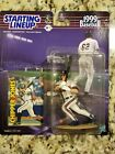 Chipper Jones 1999 Starting Lineup Figurine Atlanta Braves Hasbro MLB Baseball