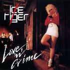 Ice Tiger – Love 'N' CrimeCD - Free Fast US Shipping
