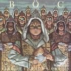 Fire Of The Unknown Origin Blue Oyster Cult Audio CD  Arena Rock Hard Rock AOI