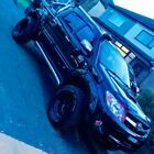 LARGER PHOTOS: Toyota hilux dc 3.0d4d 4x4 monster