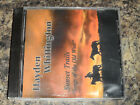 Hayden Whittington - Sunset Trails Songs of the Old West CD