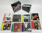 2009 Humble Pie, Steve Marriott /JAPAN Mini LP SHM-CD x 8 titles + PROMO BOX Set