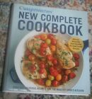 Weight Watchers New Complete Cookbook w Bonus Edition 2012 HC