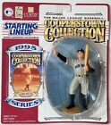 1995 Starting Lineup Babe Ruth Cooperstown Collection SLU Kenner Sports Figure 2
