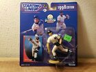 1998 Hideki Irabu Starting Lineup Kenner Figure New York Yankees NIP