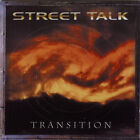 STREET TALK - TRANSITION CD - POINT MUSIC/AOR HEAVEN VGC HARD TO FIND RARE