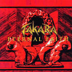 TAKARA - ETERNAL FAITH CD- Rare Lion Music VGC RARE HARD TO FIND JEFF SCOTT SOTO