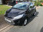 Ford Ka 12 Studio Edition 2014 64 12 months MOT