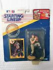 Starting Lineup Kenner Nolan Ryan 1991 Figure and Card in Damaged Package