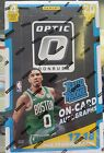 2017-18 Optic Basketball Sealed Hobby Box 1 Auto per box