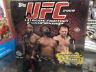 2009 Topps UFC Round 2 Review 3