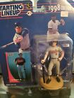STARTING LINEUP MAJOR LEAGUE BASEBALL 1998 EDITION CAL RIPKEN JR. NIP