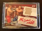 Chuck Liddell Cards, Rookie Cards and Autographed Memorabilia Guide 11