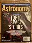 ASTRONOMY MAGAZINE January 2019 Top 10 Space Stories FREE SHIPPING Bonus Guide