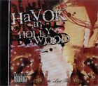 Havok In Hollywood  Surviving The Last Five Years Music CD