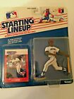1988 JOE CARTER #30 Cleveland Indians Rookie - Starting Lineup - SLU.   Mint.