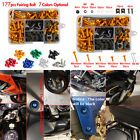 CNC Fairing Bolt Screw For Suzuki Bandit 1200 1250S GSF1200S GSF1200 GSF1250S