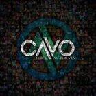 Thick as Thieves by Cavo (CD, 2012, Eleven Seven)