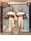 1998 Starting Lineup NASCAR Winners Circle 50th Dale Earnhardt Sr Jr NRFB