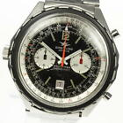 BREITLING NAVITIMER CHRONOMATIC Chronograph Ref 1806 Watch Vintage Antique Rare
