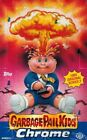 Garbage Pail Kids 2014 Chrome Trading Card HOBBY Box 24 Pack SEALED 2nd series 2
