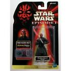 Star Wars Darth Maul Jedi Duel Talking Figure with Double Bladed Lightsaber