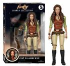 Firefly Legacy Collection Serenity- #5 ZOE WASHBURNE Action Figure By FUNKO