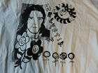 Rock band concert t shirt 3 Helvetia Duster Built to Spill Jason Albertini