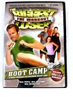 Biggest Loser Workout Boot Camp DVD 2008 Fitness Sports Exercise
