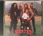 WANTED - S/T glam Indie Rare OOP Sunset Strip Like new