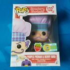 2016 Funko Pop Strawberry Shortcake Vinyl Figures 6