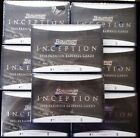1 - 2013 Bowman Topps Inception Factory Sealed Hobby Baseball Box Correa Machado