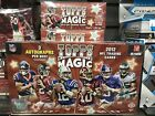 Win a FREE 2012 Topps Magic Football Hobby Box 6