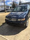 2004 BMW X5  2004 for $4800 dollars