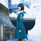 Keyakizaka46 Silent Majority Type A CD DVD Japan J-POP Japanese