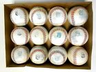 Complete Guide to Collecting Official League Baseballs 24