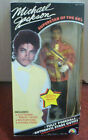 84 MICHAEL JACKSON AMERICAN MUSIC AWARDS OUTFIT GLOVE MICROPHONE SUPERSTAR 80s