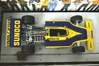 PROTOTYPE Carousel Indy Eagle race car '73 Sunoco Mark Donohue Roger Penske 1:18