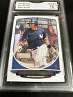 Full Guide to Gary Sanchez Rookie Cards and Key Prospects 27