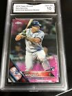Full Guide to Gary Sanchez Rookie Cards and Key Prospects 28