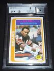 Walter Payton Football Cards, Rookie Card and Autograph Memorabilia Guide 69